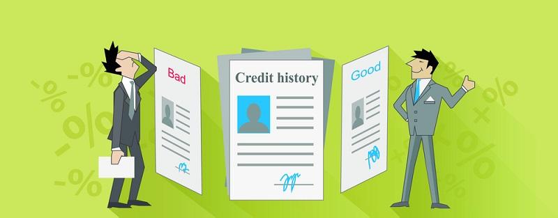 Unnötige Girokonten und Kreditkarten sollten gekündigt werden, um die Bonität zu verbessern.  ( Foto: Shutterstock- robuart_)